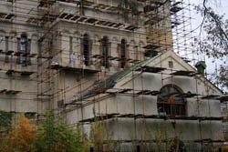перепланировка Саранск