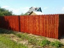 строить забор, ограждение город Саранск