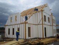 каркасное строительство домов Саранск
