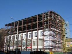 перепланировка зданий в Саранске