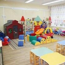 отделка детских садов в Саранске