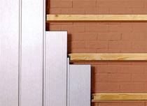 Отделка стен панелями в Саранске