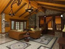 Ремонт коттеджей в Саранске и пригороде, комплексный и косметический ремонт коттеджей в г.Саранск