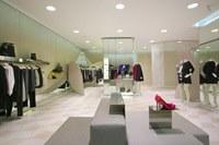 отделка магазинов, бутиков, торговых павильонов в г.Саранск